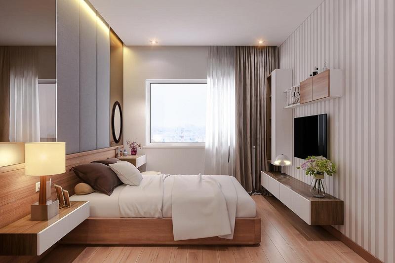 Tư vấn thiết kế nội thất chung cư hiện đại theo xu hướng năm 2018 - H9