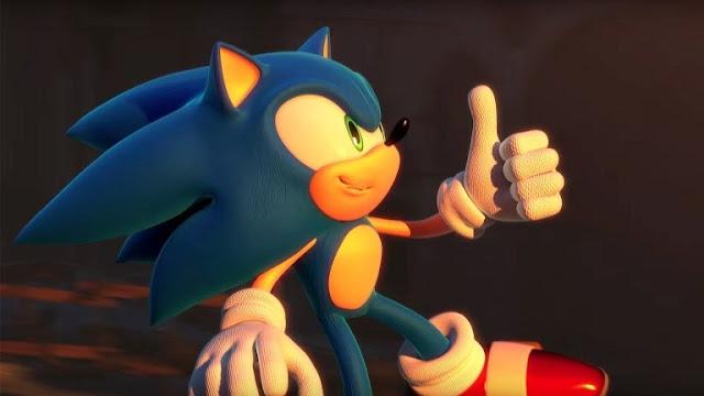 إطلاق كارثي للعبة Sonic Forces على جهاز PC بسبب مشاكل تقنية ...