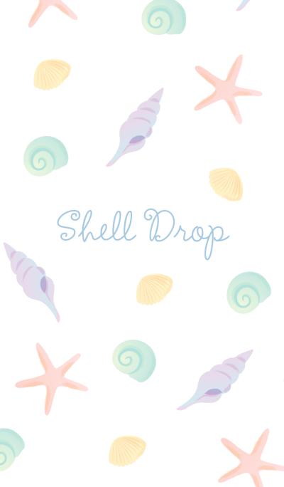 Shell Drop