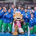 Brasil fecha Jogos da Juventude com 15 medalhas, mesmo total de Nanquim 2014