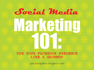 header art for social media marketing article on using Facebook