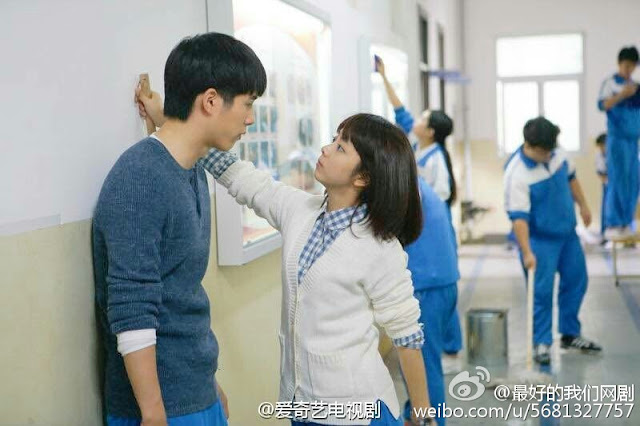 With You iQiYi web drama Tan Songyun