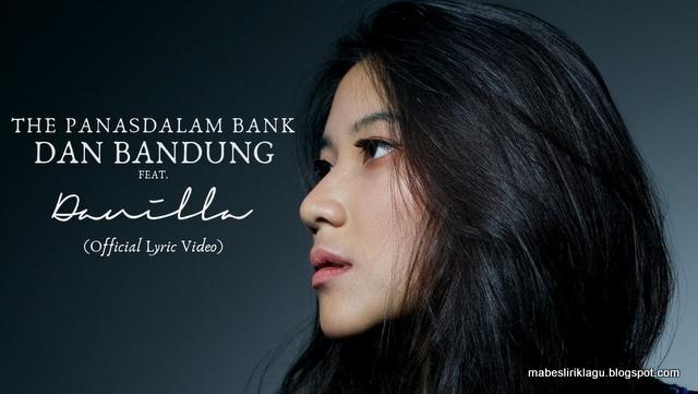 Lirik Dan Bandung OST Dilan