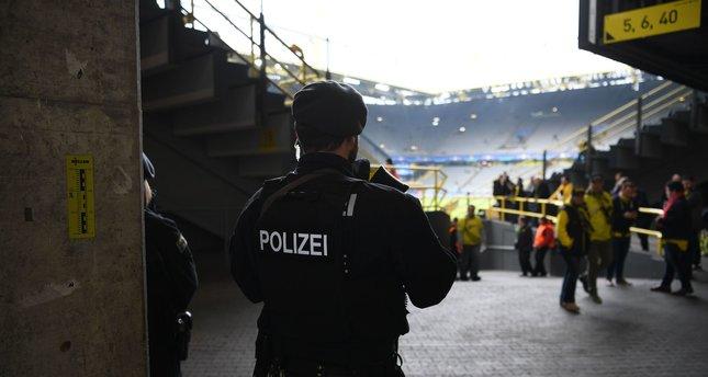 Alemanha detém espião suíço suspeito de investigar funcionários do fisco