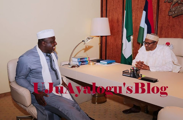 No Automatic Ticket for President Buhari - Gov. Okorocha