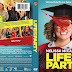 Life of the Party (scan) DVD Cover