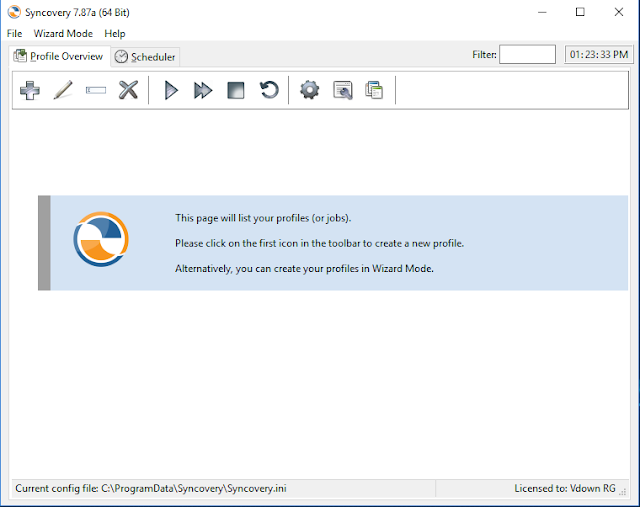 Syncovery pro full serial key free download