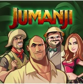 Jumanji: The Mobile Game Mod Apk (Gold/Unlocked) V1.6.0