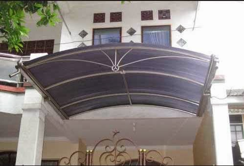 canopy minimalis 6