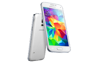 Мобильный телефон Samsung SM-G800F Galaxy S5 mini LTE White
