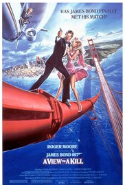 Watch James Bond: A View to a Kill Online Free 1985 Putlocker