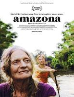 pelicula Amazona