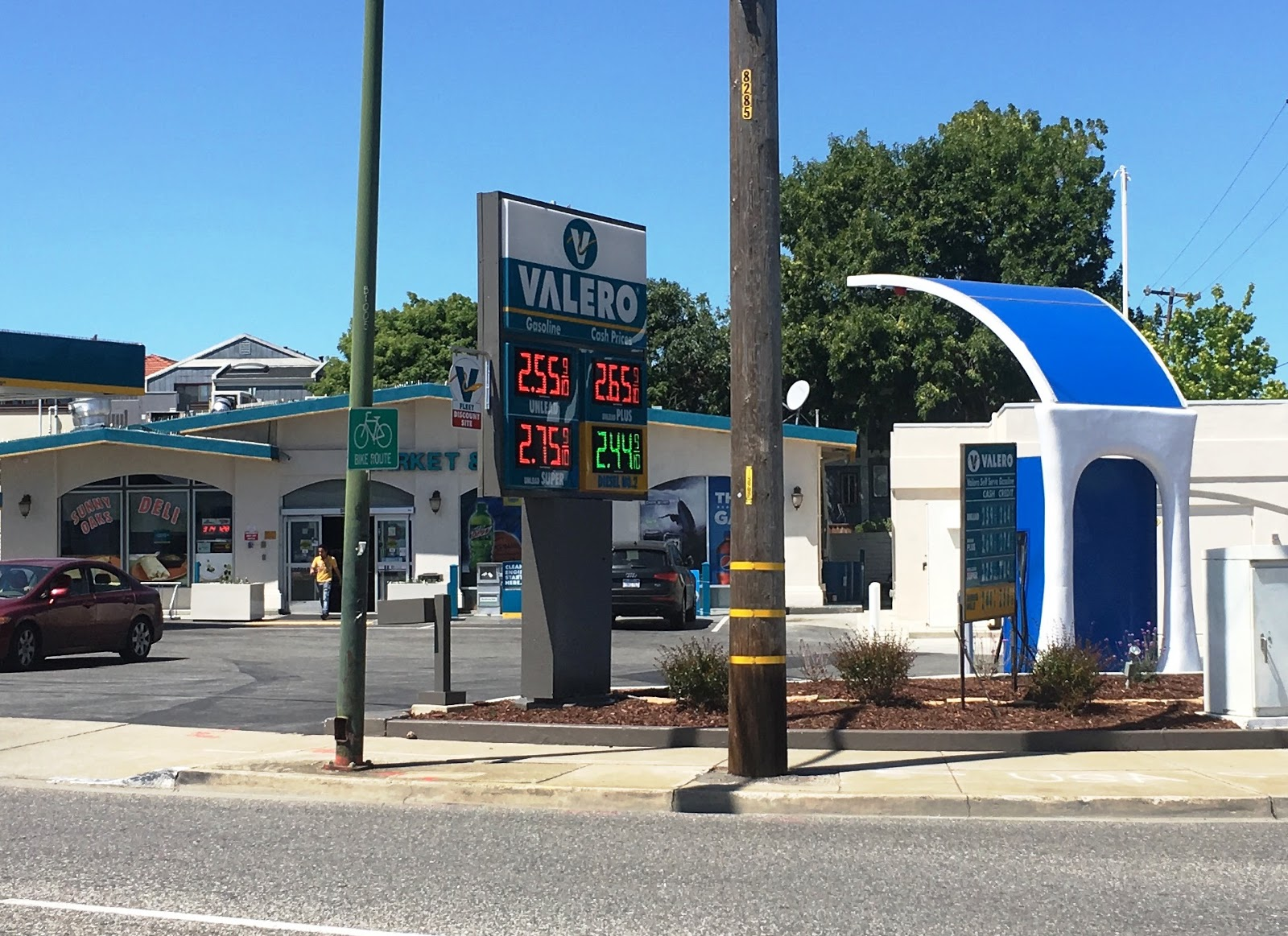 Hydrogen Refueling Network Welcomes Campbell Station  California