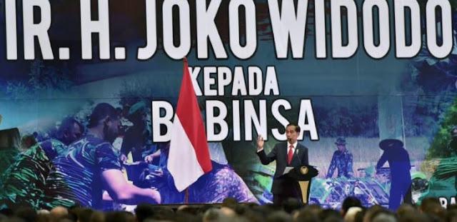 10 Cawapres Jokowi Resmi Dirilis 9 Agustus Malam, Ini Bocoran Identitasnya