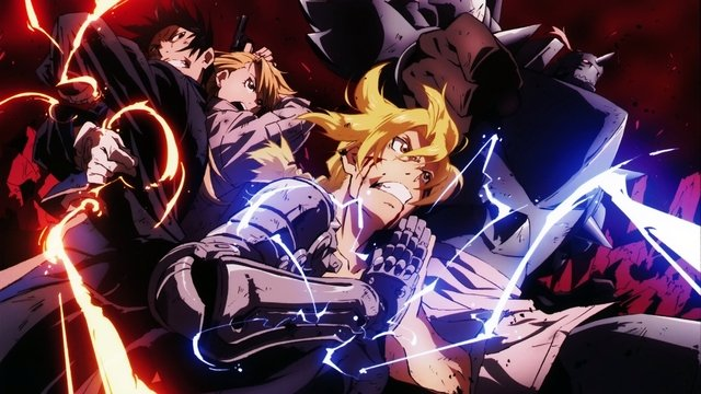 Fullmetal Alchemist : Brotherhood BD Subtitle Indonesia