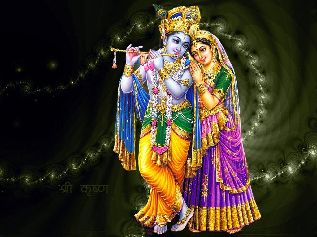 Radha Krishna Wallpapers ~ God wallpaper hd