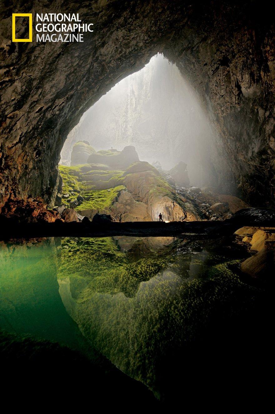 Hang Động Lớn Nhất Thế Giới (Hang Động Sơn Đoòng) - World's Biggest Cave
