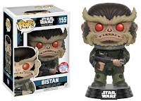 Pop! Star Wars: Rogue One – Bistan.