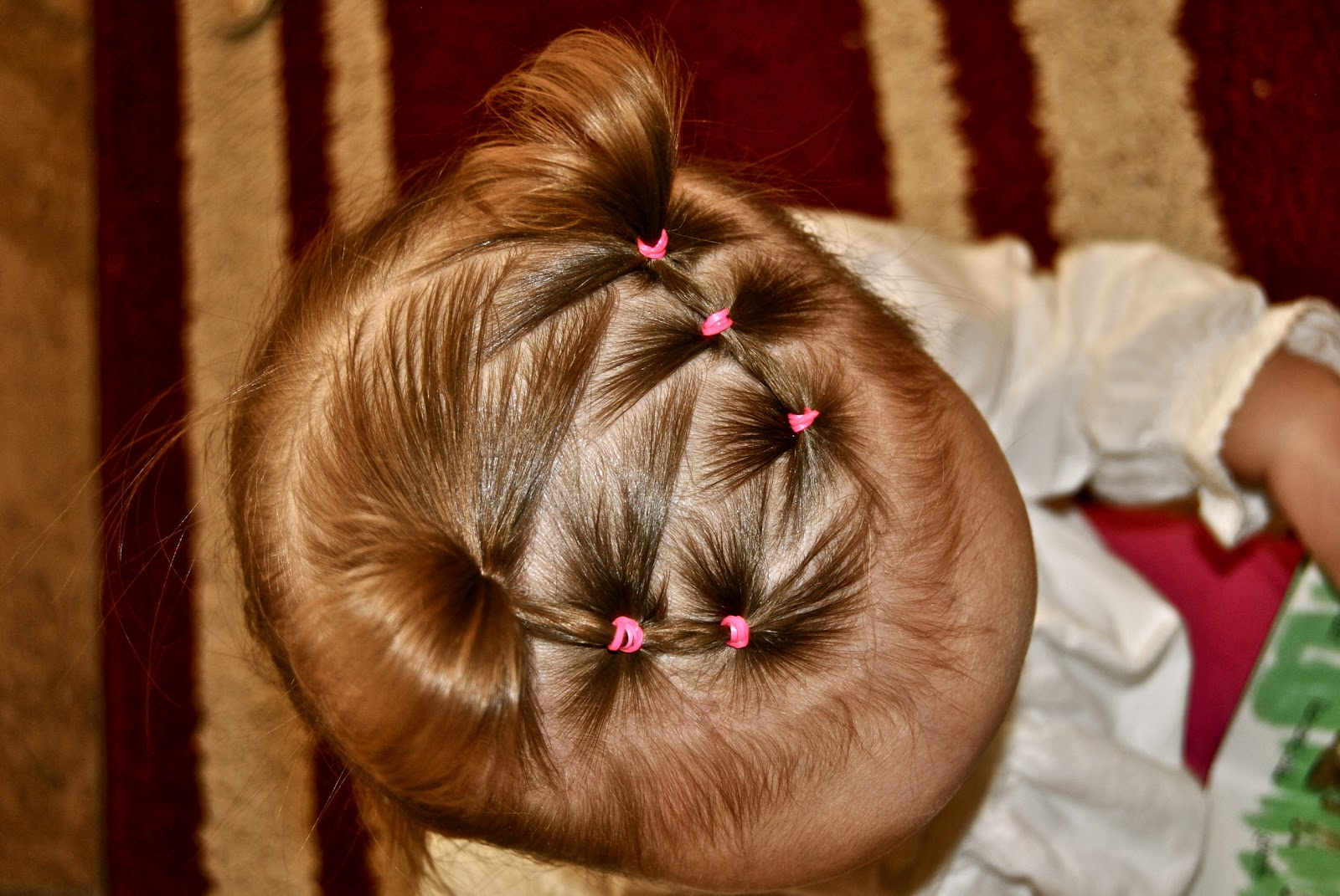 Excellent Simply Sadie Jane 15 Hairstyles For Your Busy Toddler Short Hairstyles Gunalazisus