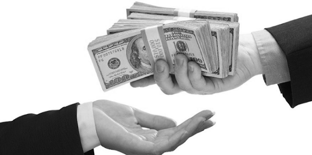 Mungkin Ini Penyebab Gaji Anda Lebih Kecil Dibanding Rekan Kerja