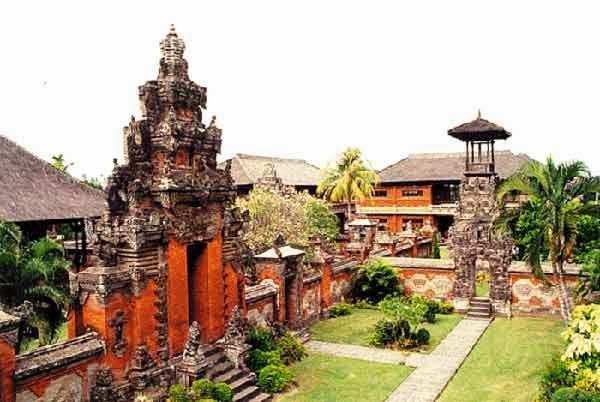 Tempat Wisata Ubud Bali Indonesia Yang Mempesona