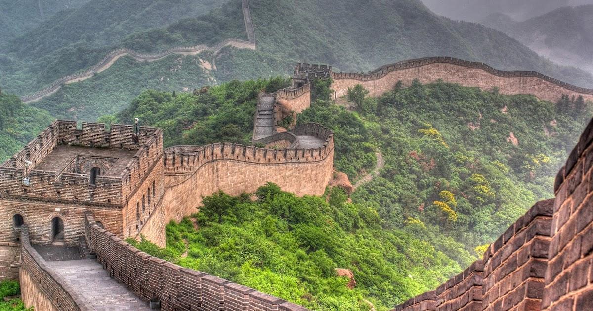 मेट्रो में चीन की दीवार