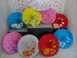 payung cantik tasikmalaya