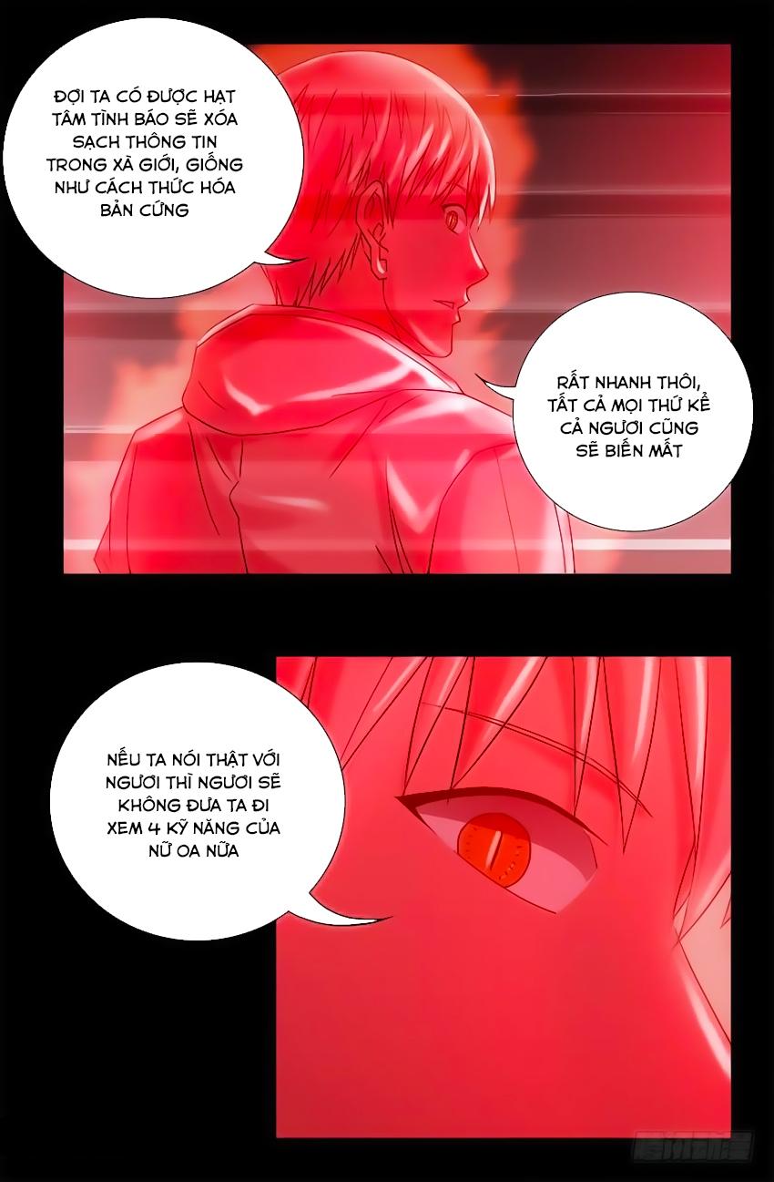 Huyết Ma Nhân - Chap 403