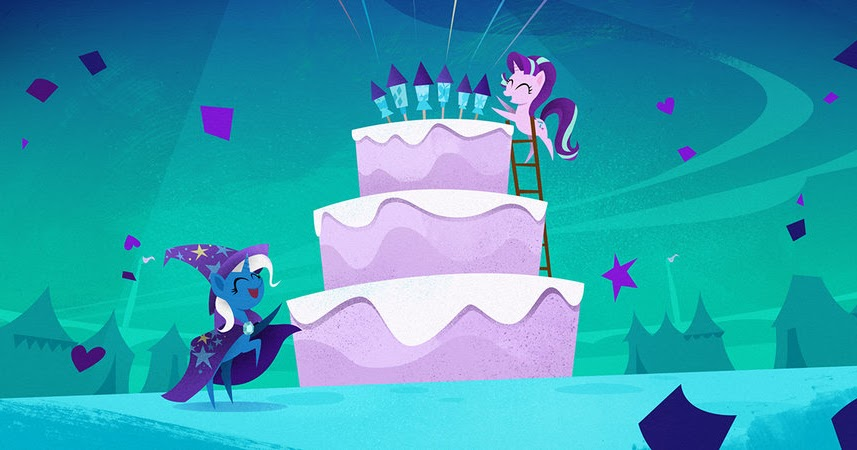 Equestria Daily Mlp Stuff Designers Of The Ending