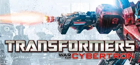 Transformers War For Cybertron PC Full Version