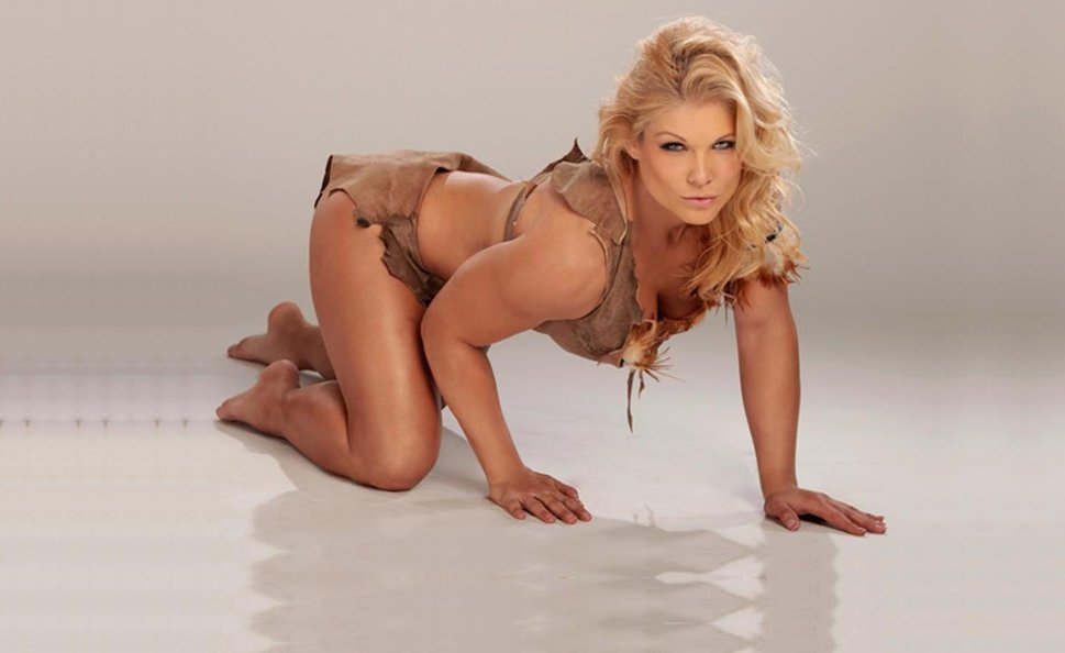 Beth Phoenix Naked Pictures 56