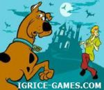 SCOOBY DOO Igrice