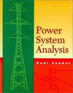 Bahan Kuliah Elektro Power System Analysis By Hadi