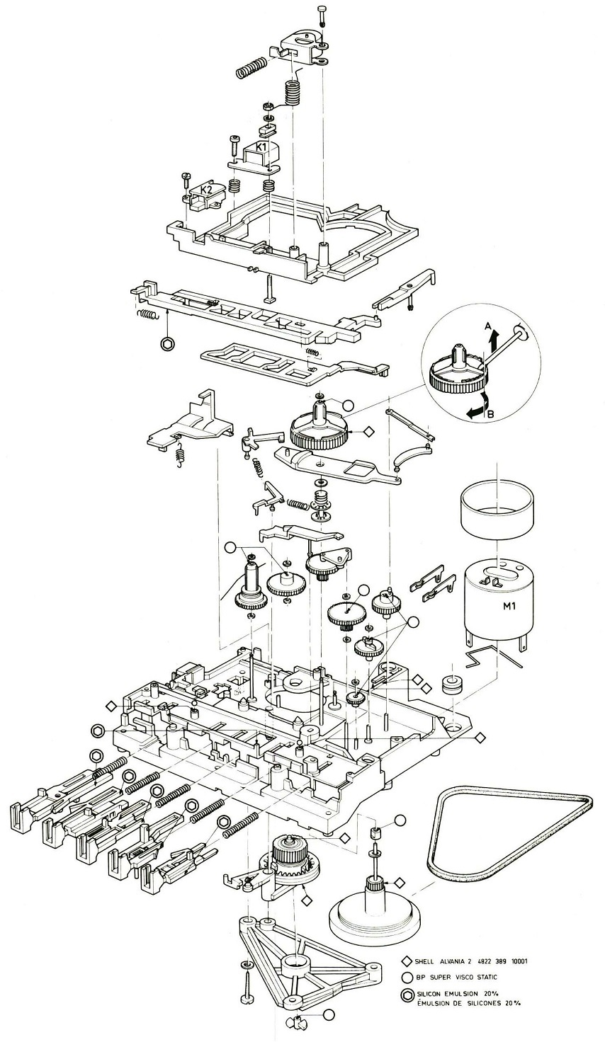 Ground Support Headset Wiring Diagrams Headset Assembly
