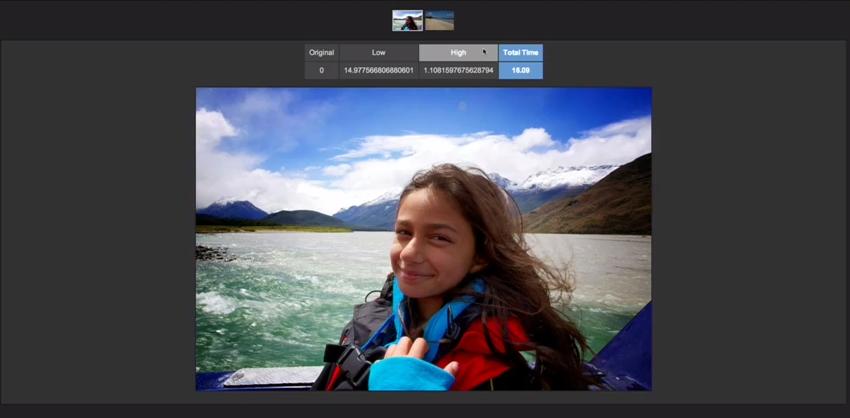 グーグルプラスの写真の自動補正機能強化