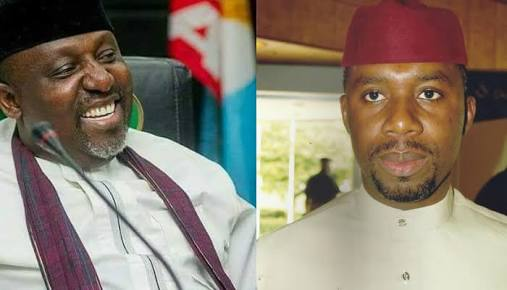 Okorocha Sacks His Son-In-Law, Uche Nwosu, Others (Full List)