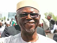 OYEGUN: PDP WILL NEVER RULE NIGERIA AGAIN