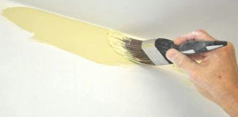 ev nasıl boyanır