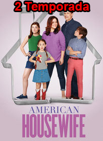 Assistir American Housewife 2 Temporada Online