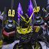 Custom Build: MG 1/100 Gundam Blitz Senamat