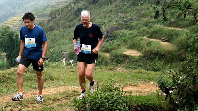 September: Mu Cang Chai has paragliding festival, Sa Pa organize marathon cross the mountain 1