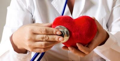4 Penyakit yang Mengancam Kesehatan Jantung