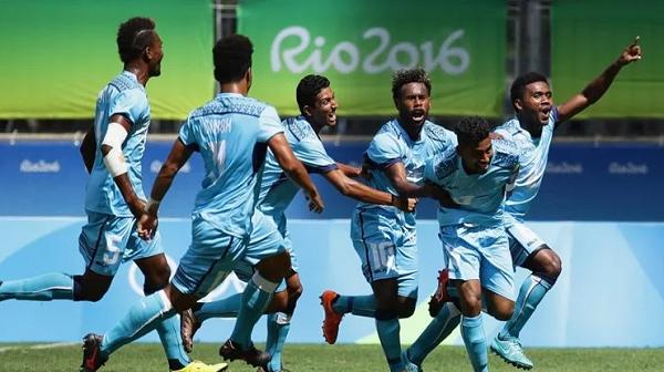 Ngeri! Pemain MU dan Stoke City Perkuat Timnas Fiji Hadapi Indonesia