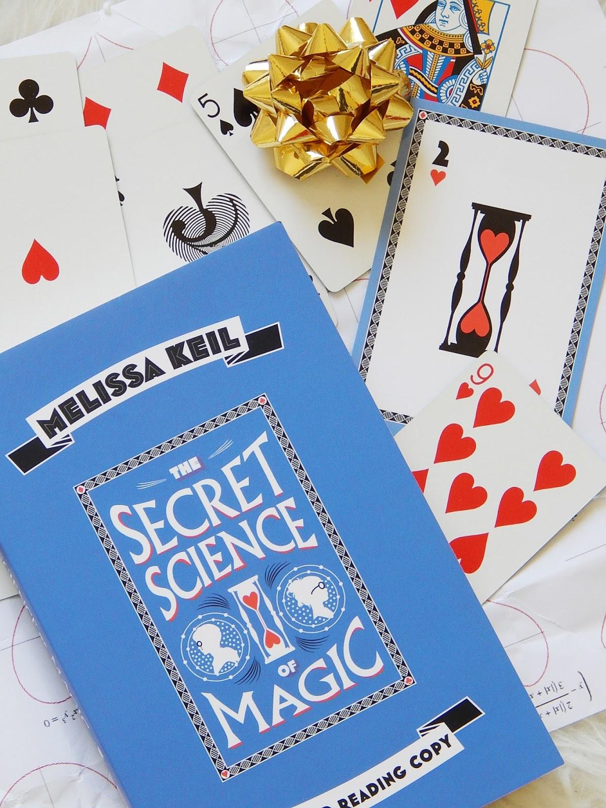 The Secret The Magic Book