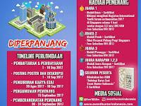 Lomba Esai Nasional: Inovasi Untuk Indonesia