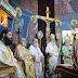 Η Εορτή του Αγίου Παντελεήμονος στη Λουτρόπολη των Καμένων Βούρλων