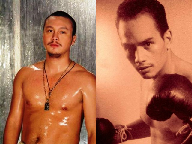 Baron Geisler, Kiko Matos to fight each other inside URCC cage