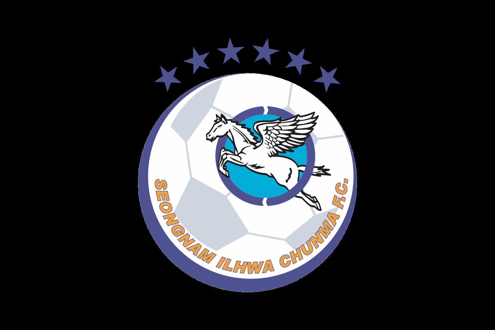 Seongnam Ilhwa Chunma FC Logo