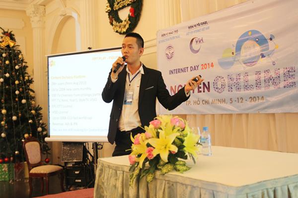 Công Ty FPT Telecom Tham Gia Sự Kiện Internet Day