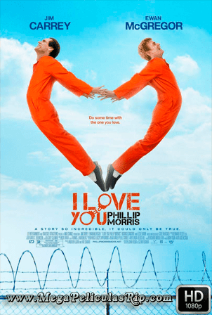 I Love You Phillip Morris [1080p] [Latino-Ingles] [MEGA]